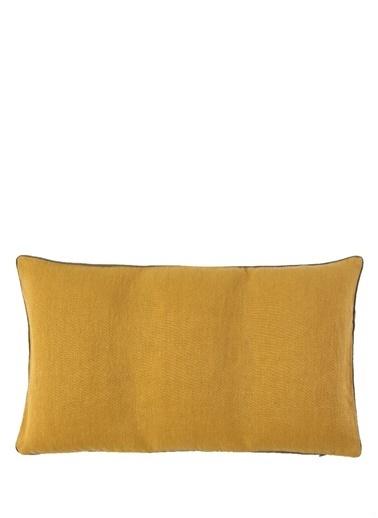 Beymen Home Dekoratif Yastık Sarı